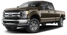 2017 Ford F-350 Mitchell, SD 1FT8W3BT4HEB29402