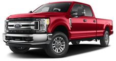 2017 Ford F-250 Mitchell, SD 1FT7W2BT3HEB85076