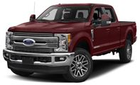 2017 Ford F-350 Detroit Lakes, MN 1FT8W3BT8HEE96335