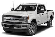 2017 Ford F-250 Bowling Green, KY 1FT7W2BT7HEE69584