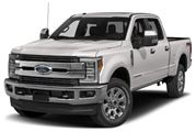 2017 Ford F-250 Springfield, MO 1FT7W2BT9HEE46372