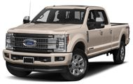 2017 Ford F-350 Detroit Lakes, MN 1FT8W3BT2HEF38286