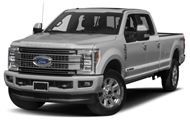 2017 Ford F-350 Easton, MA 1FT8W3B65HEC35562