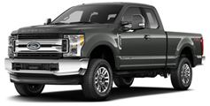 2017 Ford F-250 Milwaukee, WI 1FT7X2B66HEB27261