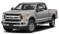 2017 Ford F-250 Easton, MA 1FT7W2B63HED98152