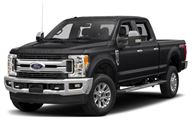 2017 Ford F-350 Easton, MA 1FT8W3BT4HEC35560