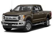 2017 Ford F-250 Easton, MA 1FT7W2B69HED89214
