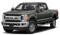 2017 Ford F-250 Mitchell, SD 1FT7W2B62HEB29396