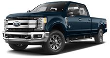 2017 Ford F-350 Mitchell, SD 1FT8W3BT2HEC24959