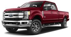 2017 Ford F-250 Mitchell, SD 1FT7W2BT3HEB17585