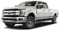 2017 Ford F-350 Mitchell, SD 1FT8W3BT6HEB58612