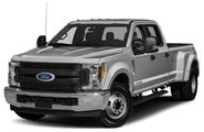2017 Ford F-350 Ashland, OH 1FT8W3DT1HEB83642