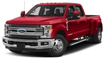 2017 Ford F-350 Mitchell, SD 1FT8W3DT1HEB29404