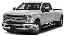 2017 Ford F-350 Mitchell, SD 1FT8W3DT3HEB29405