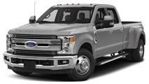 2017 Ford F-350 Seymour, IN 1FT8W3DT2HEC52564