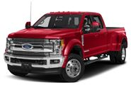2017 Ford F-450 Springfield, MO 1FT8W4DTXHEF47692