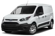 2017 Ford Transit Connect Anderson, IN  NM0LS7E7XH1323769