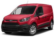2017 Ford Transit Connect Orrville, OH NM0LS7E71H1310005