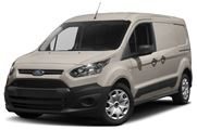 2018 Ford Transit Connect Springfield, MO NM0LS7F79J1361370