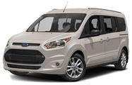 2017 Ford Transit Connect Orrville, OH NM0GE9F76H1314019