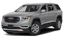2018 GMC Acadia Escondido, CA 1GKKNKLA5JZ121229
