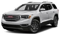2017 GMC Acadia Morrow 1GKKNLLSXHZ236644