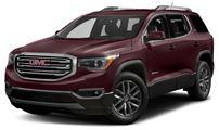 2017 GMC Acadia Morrow 1GKKNVLS1HZ256311