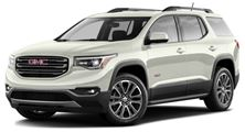 2017 GMC Acadia Mitchell, SD 1GKKNULS5HZ145772