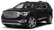 2017 GMC Acadia Minot,ND 1GKKNXLS9HZ312684