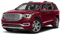 2017 GMC Acadia Minot,ND 1GKKNXLS7HZ310819