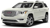2017 GMC Acadia Minot,ND 1GKKNXLS1HZ238547