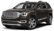 2017 GMC Acadia Minot,ND 1GKKNXLS4HZ307862
