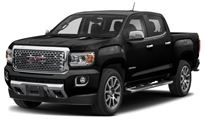 2017 GMC Canyon Morrow 1GTG6EEN5H1270281