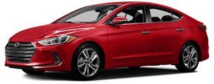 2017 Hyundai Elantra Paducah, KY 5NPD84LF6HH006529