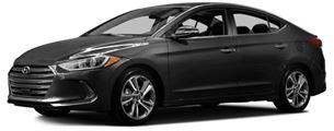 2017 Hyundai Elantra Marion, IL 5NPD84LF6HH009513