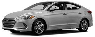 2017 Hyundai Elantra Paducah, KY 5NPD84LF6HH013660