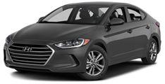 2017 Hyundai Elantra Indianapolis, IN 5NPD84LF3HH186133