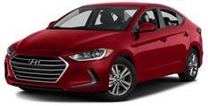 2017 Hyundai Elantra Indianapolis, IN 5NPD84LF1HH105596