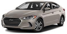 2017 Hyundai Elantra Indianapolis, IN 5NPD84LF8HH166069