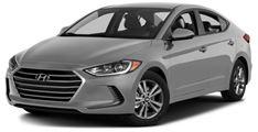 2017 Hyundai Elantra Indianapolis, IN 5NPD84LF6HH181296