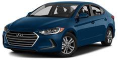 2017 Hyundai Elantra Indianapolis, IN KMHD84LF4HU382423