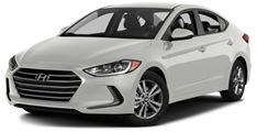 2017 Hyundai Elantra Indianapolis, IN 5NPD84LF9HH186203