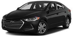2017 Hyundai Elantra Indianapolis, IN 5NPD84LF0HH154899