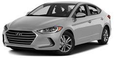 2017 Hyundai Elantra Indianapolis, IN KMHD84LF9HU284505