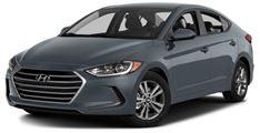 2017 Hyundai Elantra Indianapolis, IN KMHD74LFXHU357898