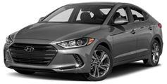 2017 Hyundai Elantra Indianapolis, IN KMHD84LF9HU339910