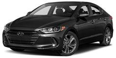2017 Hyundai Elantra Indianapolis, IN 5NPD84LF9HH110724