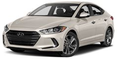 2017 Hyundai Elantra Indianapolis, IN 5NPD84LF5HH097180