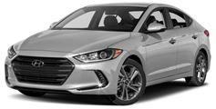 2017 Hyundai Elantra Indianapolis, IN KMHD84LF7HU284504