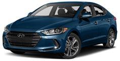 2017 Hyundai Elantra Indianapolis, IN 5NPD84LF9HH110089